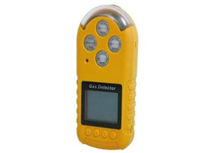 便携式易爆气体检测仪